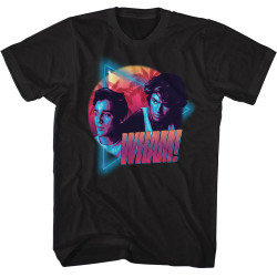 Image for Wham! T-Shirt - Mi-Wham-i Vice