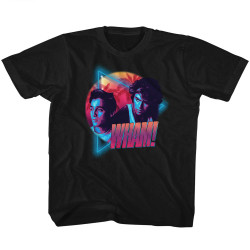 Image for Wham! Mi-Wham-i Vice Youth T-Shirt