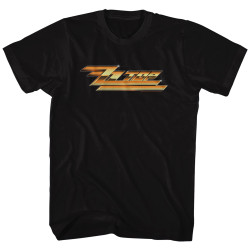 Image for ZZ Top T-Shirt - Logo
