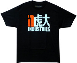 Image Closeup for Titanfall T-Shirt - Kodi Industries Logo