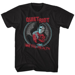 Image for Quiet Riot T-Shirt - Metal Health