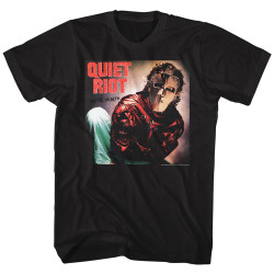 Image for Quiet Riot T-Shirt - Album