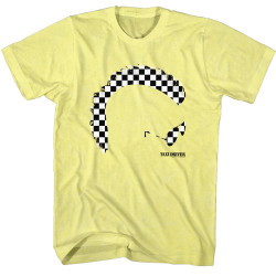 Image for Taxi Driver T-Shirt - the Hawk