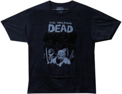 Image for The Walking Dead T-Shirt - Herd