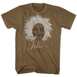 Image for Major League T-Shirt - Joby's Rum II