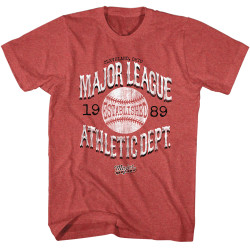 Image for Major League T-Shirt - Vintage