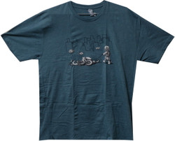Nite Owl Ink T-Shirt - Octopus Diver