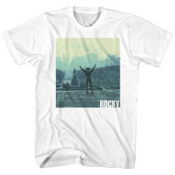 Image for Rocky T-Shirt - Rocky Live