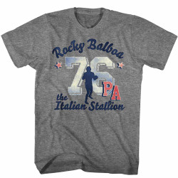 Image for Rocky T-Shirt - Athletic '76