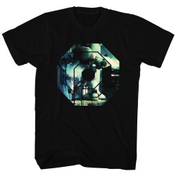 Image for Robocop T-Shirt - ED-209