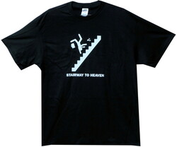 Image for Stairway to Heaven T Shirt
