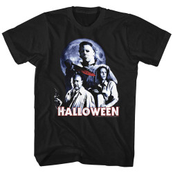 Image for Halloween T-Shirt - Ensemble