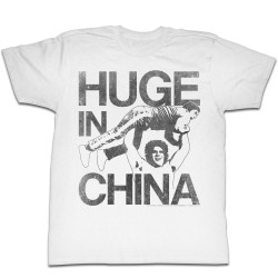 Image for Andre the Giant T-Shirt - China Huge