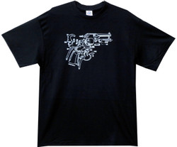 Image for Gun Parts T Shirt