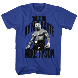 Image for Mike Tyson T-Shirt - Bad Man