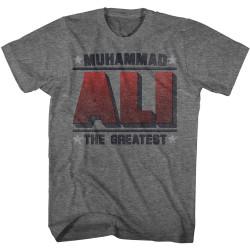 Image for Muhammad Ali T-Shirt - Greatest