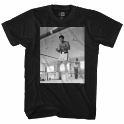Image for Muhammad Ali T-Shirt - Step 234