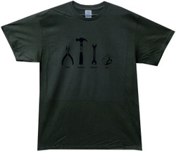 Image for Tool T Shirt