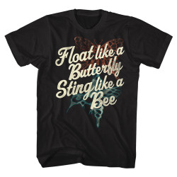 Image for Muhammad Ali T-Shirt - Sting Like