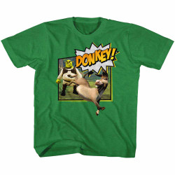 Image for Shrek Donkey! Toddler T-Shirt