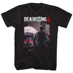 Image for Dead Rising T-Shirt - Batmas 3