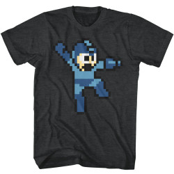 Image for Mega Man T-Shirt - Jumpman