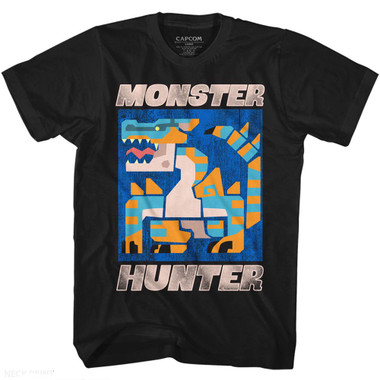 Image for Monster Hunter T-Shirt - Scray