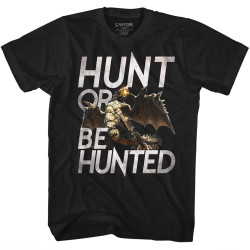 Image for Monster Hunter T-Shirt - Hunt