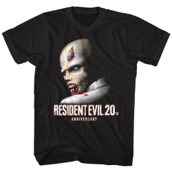 Image for Resident Evil T-Shirt - RE 20