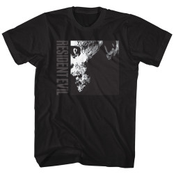Image for Resident Evil T-Shirt - Zombie