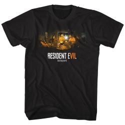 Image for Resident Evil T-Shirt - Biohazard