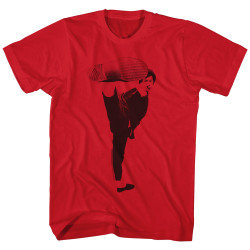 Image for Bruce Lee T-Shirt - Kick!