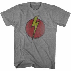 Image for Flash Gordon T-Shirt - Bolt Circle