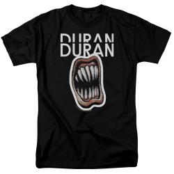 Image for Duran Duran T-Shirt - Pressure Off