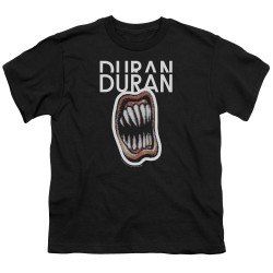 Image for Duran Duran Youth T-Shirt - Pressure Off