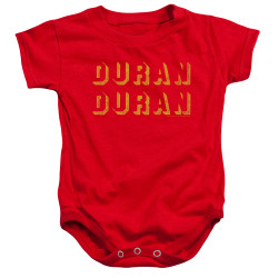Image for Duran Duran Baby Creeper - Negative Space