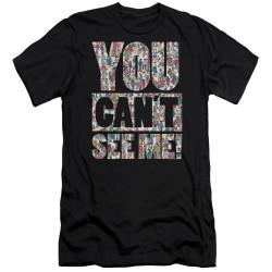 Image for Where's Waldo Premium Canvas Premium Shirt - See Me