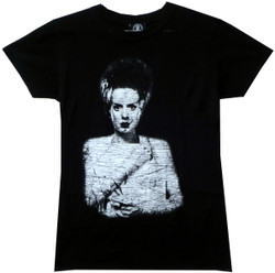 Image for Frankenstein Bride T-Shirt