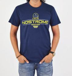 Image for Alien T-Shirt - USCS Nostromo