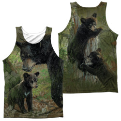 Image for Wild Wings Collection Sublimated Tank Top - Moms Never Far