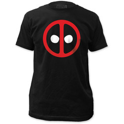 Image for Deadpool T-Shirt - Logo