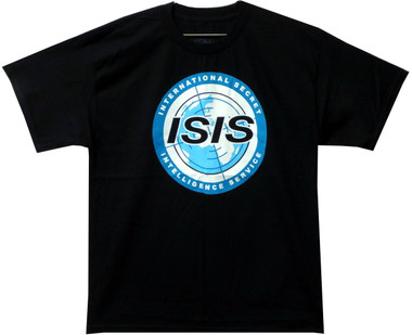 Image for Archer T-Shirt - ISIS Logo