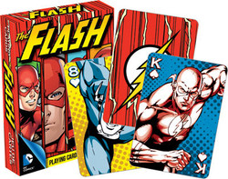 Image for Flash DC Playing Cards