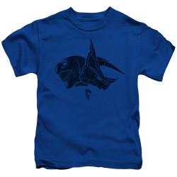 Image for Power Rangers Kids T-Shirt - Blue