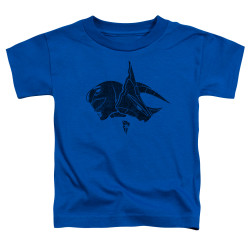Image for Power Rangers Toddler T-Shirt - Blue