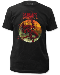 Image for Carnage T-Shirt - Swing