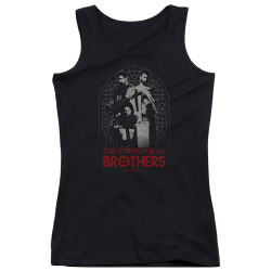 Image for Knightfall Girls Tank Top - Brothers
