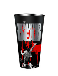 Image for The Walking Dead Pint Glass - Walker Chase