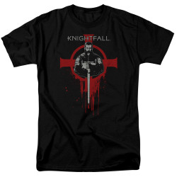 Image for Knightfall T-Shirt - Landry Sword