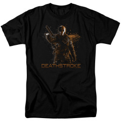 Image for Arrow T-Shirt - Deathstroke